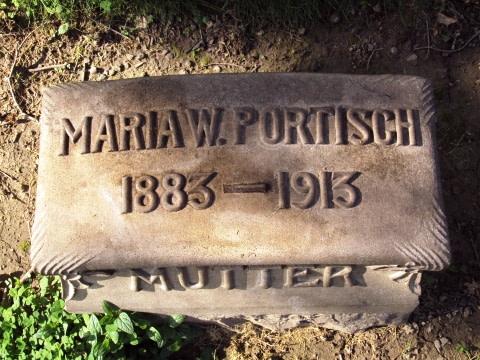 Maria Portisch